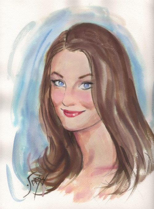 Карикатурист и иллюстратор Doug Sneyd (339 работ)