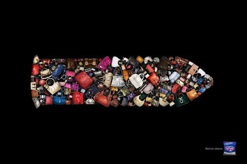 Современная реклама: MIX#122 (100 фото)