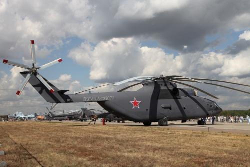 100 лет ВВС России (29 фото)