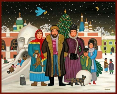 Художник Валерий Еременко (36 работ)