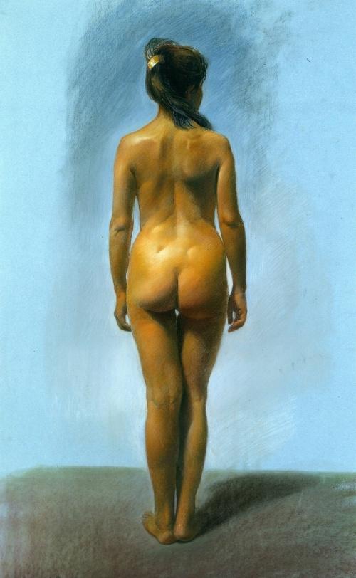 Работы итальянского художника Claudio Sacchi (103 работ)