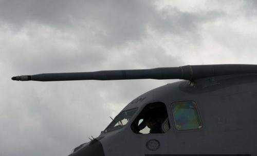 Европейский транспортный самолет A400M Grizzly (32 фото)