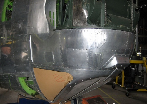 Американский тяжелый бомбардировщик Consolidated B-24 Liberator A72-176 (124 работ)