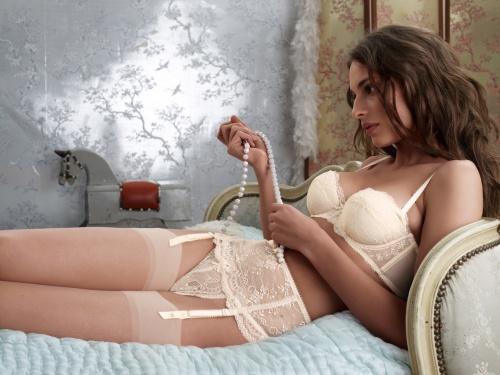 сексуальное белье невесте фото и в брачную ночь