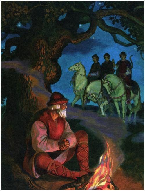 Волшебые сюжеты Натальи Букановой (43 работ)