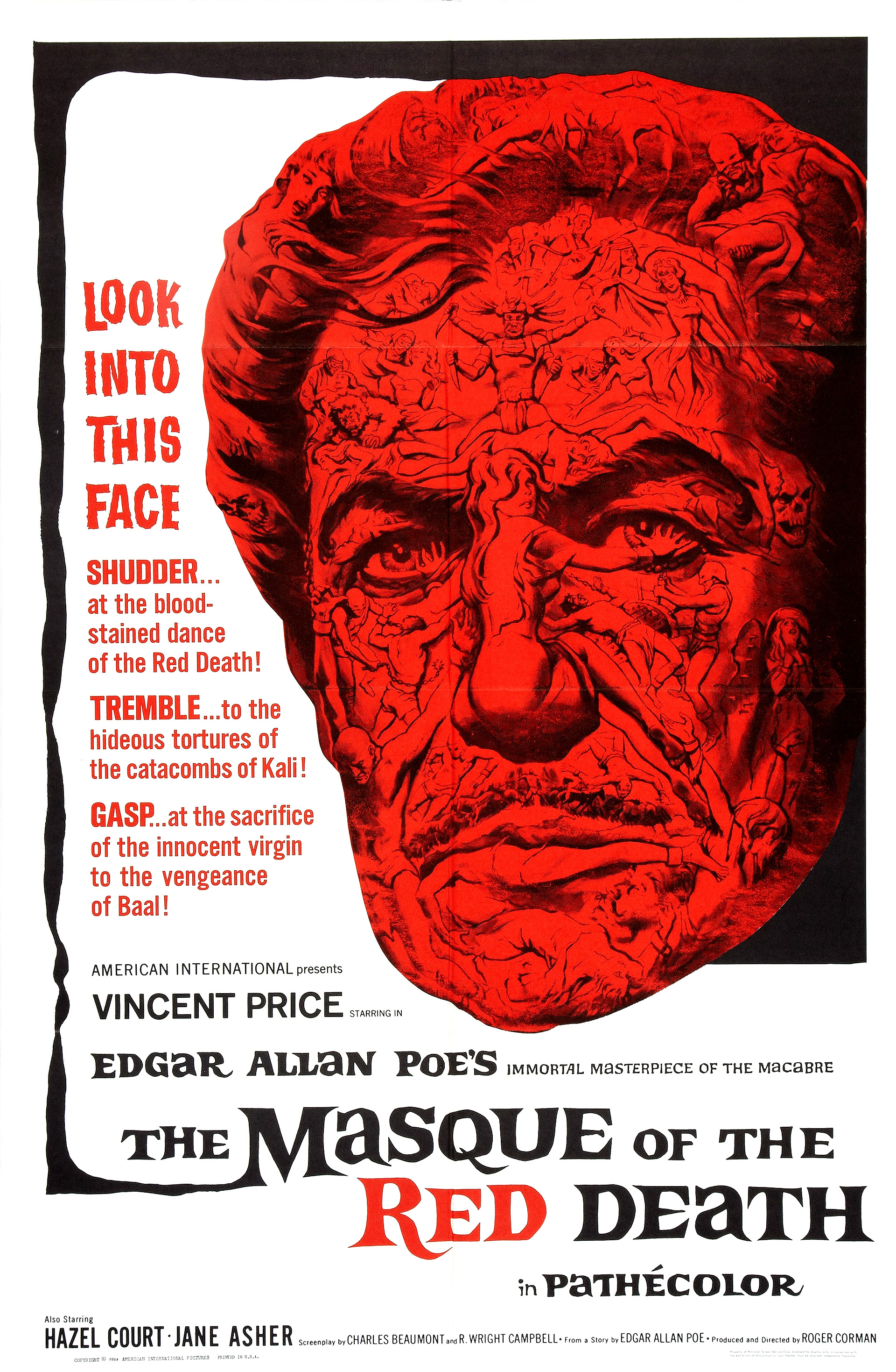 Бунтарь В Маске 1964 The Giant
