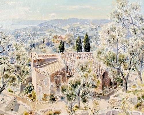 Artworks by Gabriel Deschamps (25 работ)