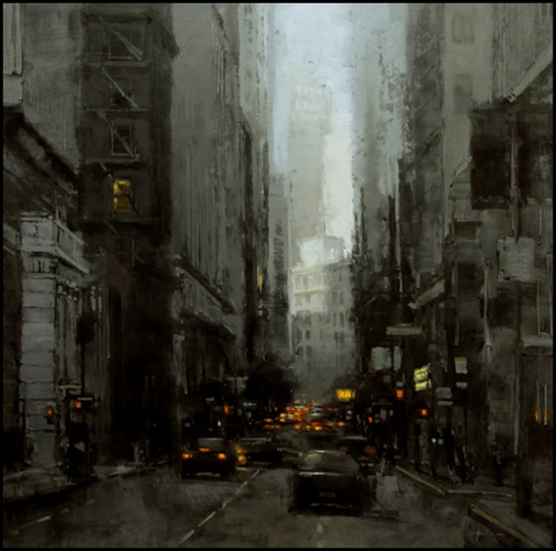 Artworks by Jeremy Mann (124 работ)