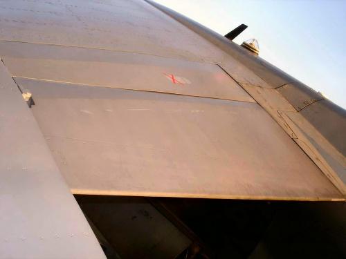 Английский самолет ВВП Harrier GR.7 (65 фото)