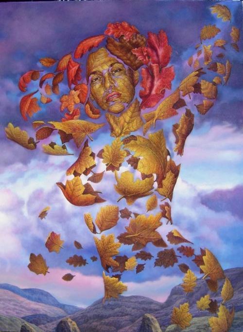 Кубинский художник Jorge Ignacio Nazabal (41 работ)
