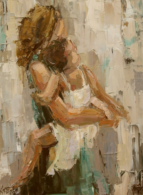 Художник Kathryn Morris Trotter (73 работ)