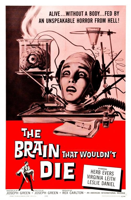 Сборник от мастеров американского фантастического плаката — Альберта Каллиса и Рейнолда Брауна (28 работ)