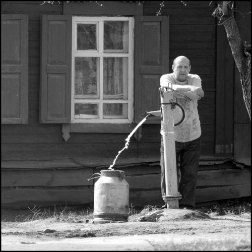 Фотограф Геннадий Спиридонов (35 фото)