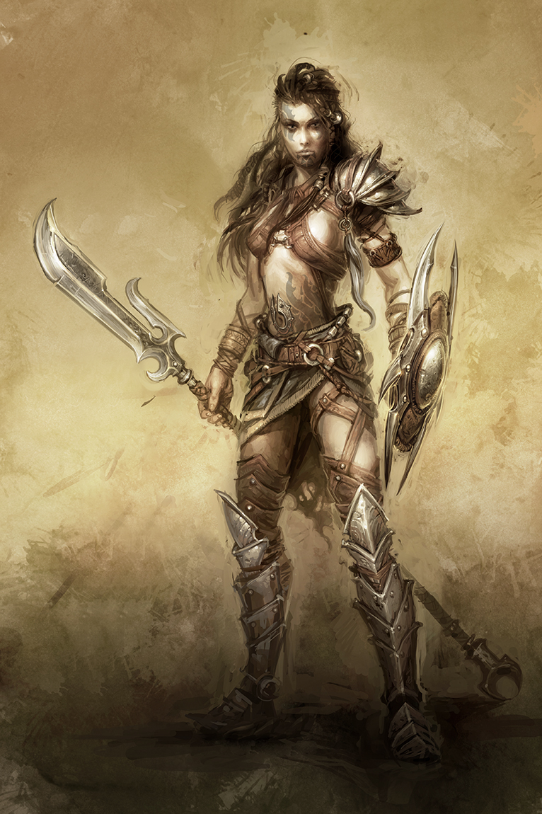 Fantasy epic women pron scenes