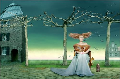 Artworks by Oxana Zuboff (111 работ)