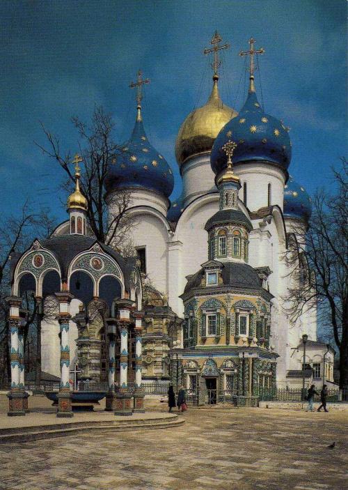 Взгляд на СССР 5 (140 фото)