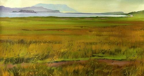 Современные художники - Мария Холмогорова (45 работ)