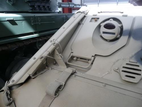 Американский легкий танк M551 Sheridan (192 фото)