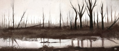 Artworks by Michal Suchanek (46 работ)