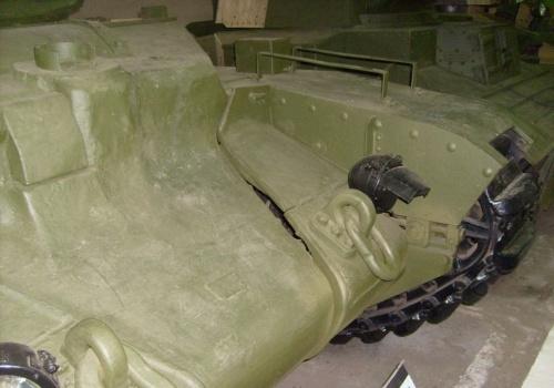 Английский пехотный танк Matilda (45 фото)