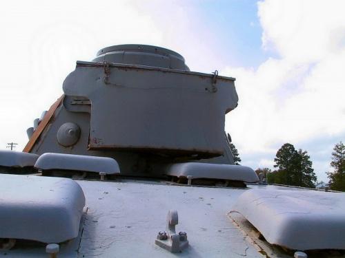 Немецкий средний танк Panzer III (136 фото)