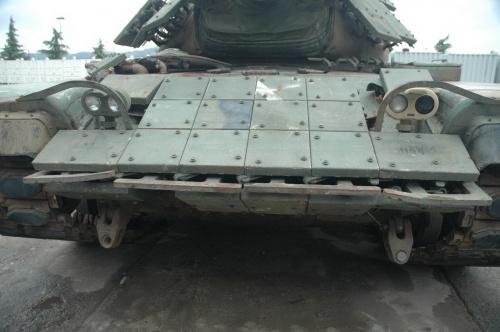 Американский основной танк M60A1 (99 фото)