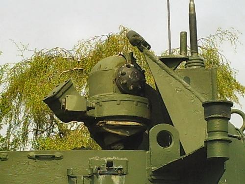 Американская ЗСУ M42 Duster (31 фото)