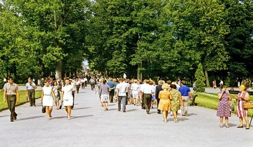 Взгляд на СССР 8 (150 фото)