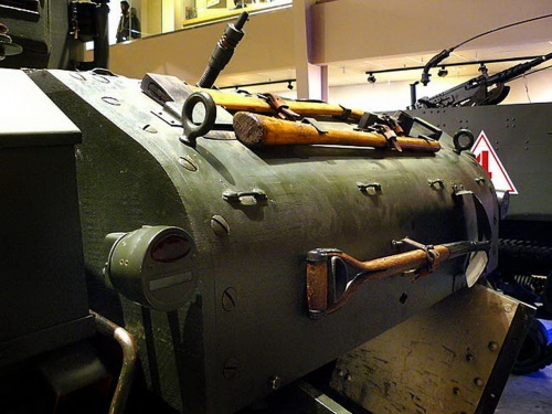 Американский легкий танк M3A1 Stuart (30 фото)