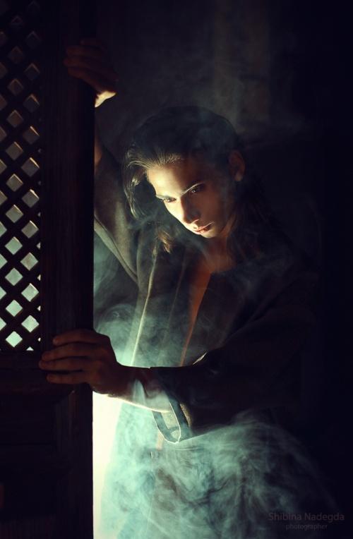 Фото-сказки Надежды Шибиной (300 фото)