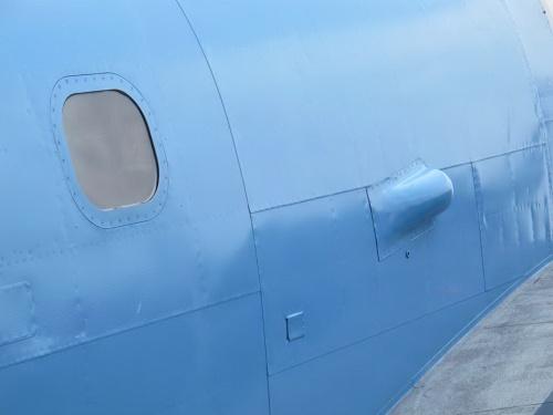 Американский ударный самолет Lockheed PV-2 Harpoon (123 фото)