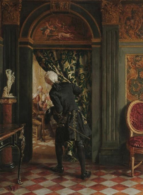 Английский художник Talbot Hughes (1869–1942) (49 работ)