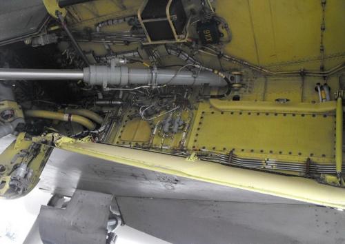 Англо-французский многоцелевой истребитель SEPECAT Jaguar-E (60 фото)