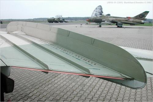 Советский штурмовик СУ-20 Fitter-C (35 фото)