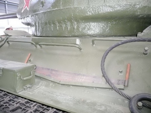 Советский средний танк Т-34-85 (167 фото)