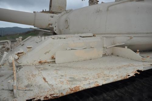 Советский основной танк Т-62 (82 фото)