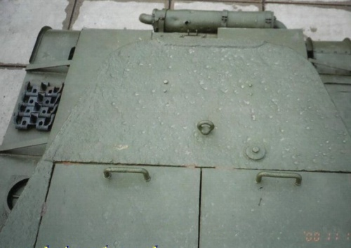 Советский легкий танк Т-26 (137 фото)