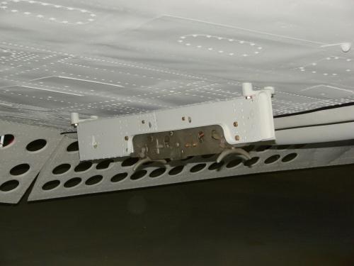 Американский пикирующий бомбардировщик SBD Dauntless (45 фото)