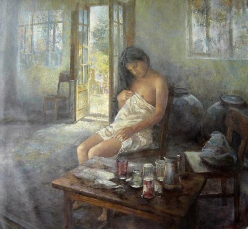 Artworks by Remy Daza Rojas (46 работ)