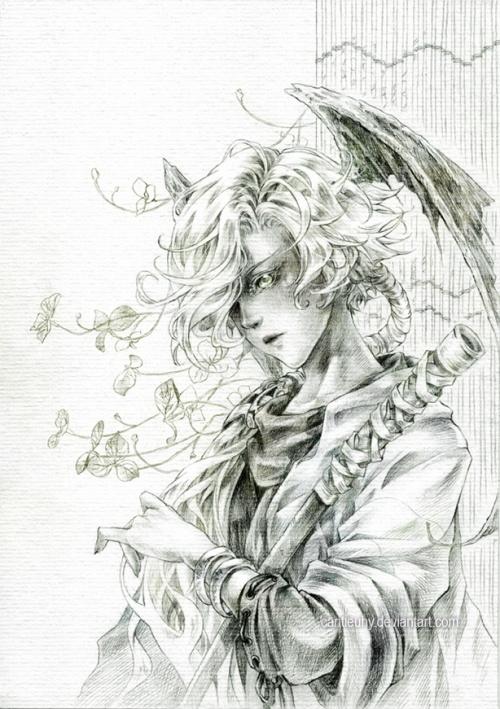Artworks by Tieu Huy (104 работ)
