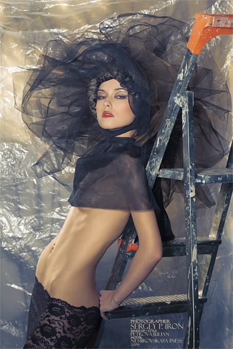 Новые работы фотографа Sergey P. Iron (Сергей Айрон) (202 фото) (эротика)