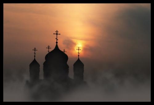Вадим Трунов. Пейзажи (62 фото)