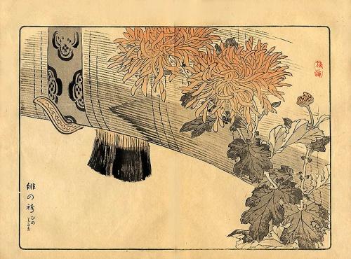Художник Bairei Kono (Байрэй Коно) (54 работ)