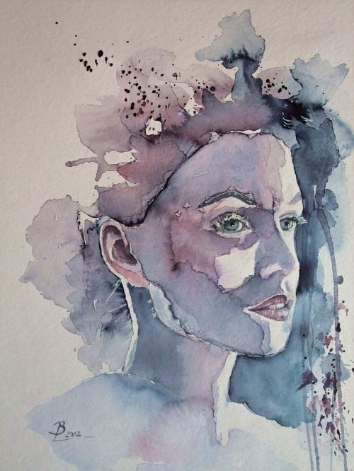 Художник Birgit Lehvann (86 работ)