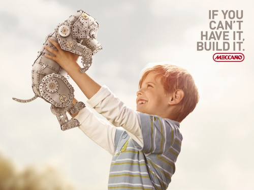 Современная реклама: MIX#119 (100 фото)
