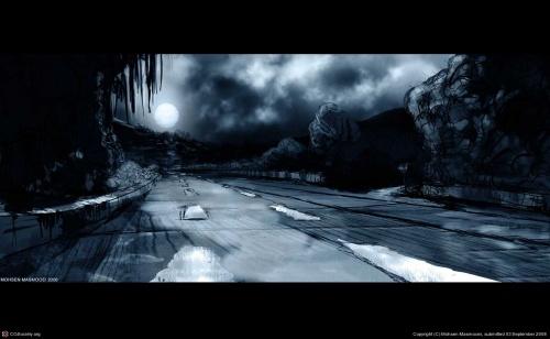 Artworks by Digital Artists # 12 (45 работ)