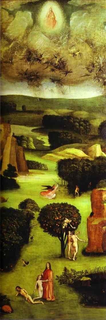 Иероним Босх | XV-XVIe | Hieronymus Bosch (285 работ)