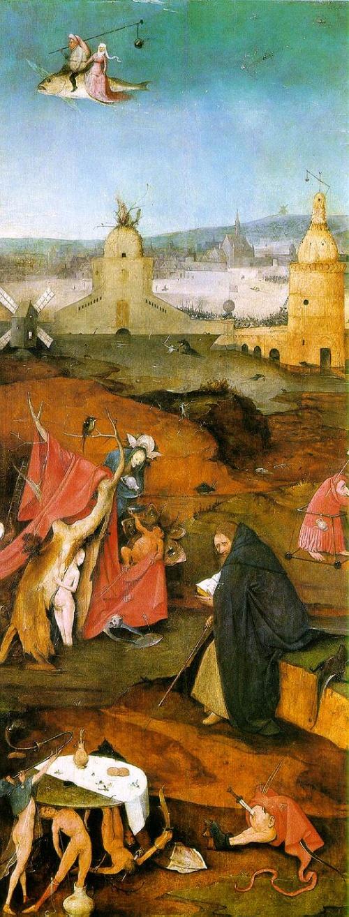 Иероним Босх   XV-XVIe   Hieronymus Bosch (285 работ)