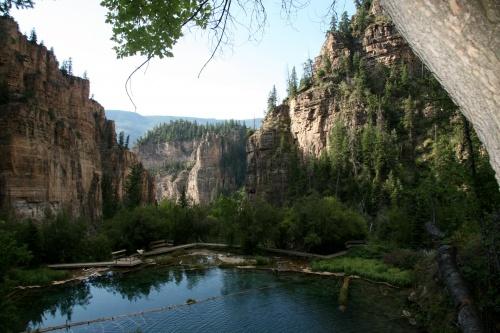 Amazing Nature Landscapes p.1 (212 фото)