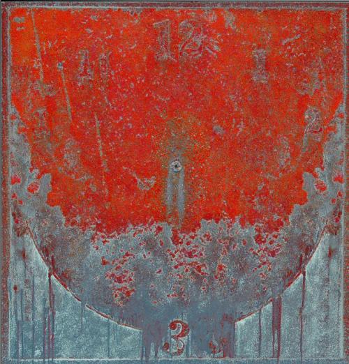 Работы польского художника Andrzej Malinowski (38 работ)